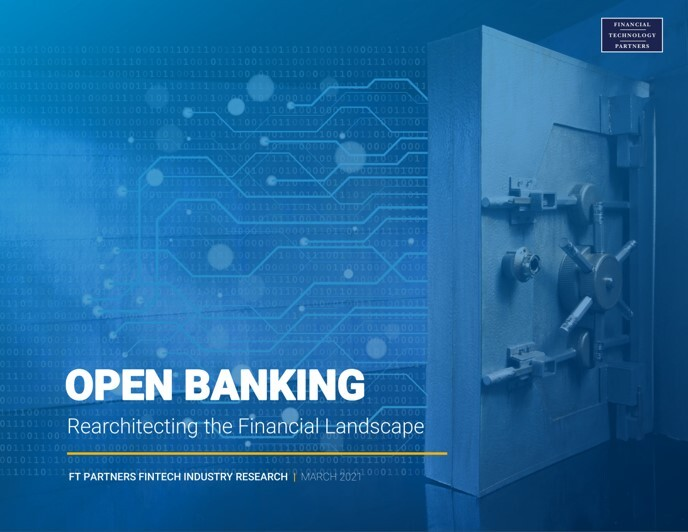 Open Banking - Rearchitecting the Financial Landscape